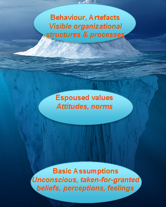 organizations as cultures metaphor This post looks at one of the metaphors of organization used in that seminal work :-)  are organizations like brains  organizations as cultures.