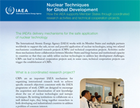 Food for the Future: Meeting Challenges with Nuclear Applications